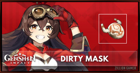 Dirty Mask