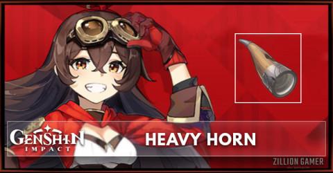 Heavy Horn