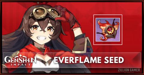 Everflame Seed