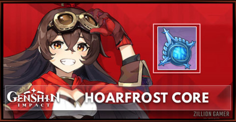 Hoarfrost Core