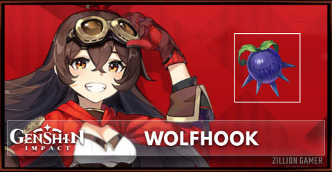 Wolfhook