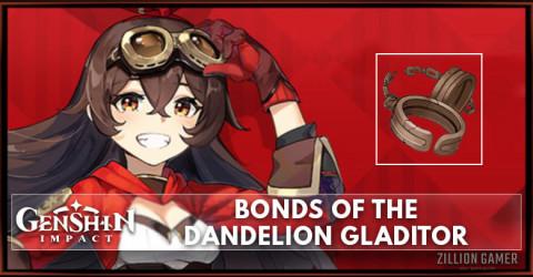 Bonds of the Dandelion Gladiator