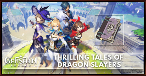 Thrilling Tales of Dragon Slayers Stats, Passive Ranks, & Ascension