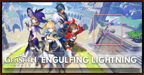 Engulfing Lightning Stats, Passive Ranks, & Ascension