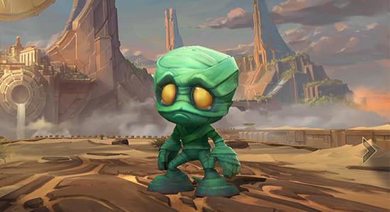 Amumu Guide | League of Legends Wild Rift - zilliongamer