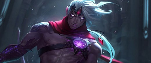 Varus Guide | League of Legends Wild Rift - zilliongamer