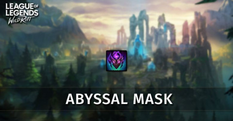 Abyssal Mask