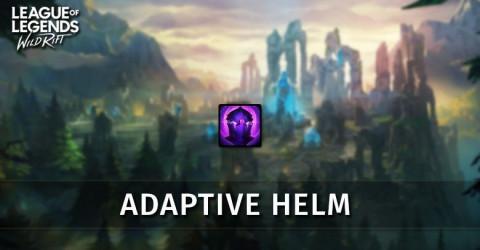 Adaptive Helm