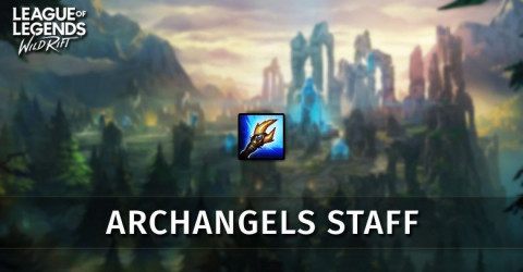 Archangel's Staff