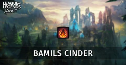 Bamil's Cinder