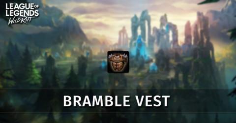 Bramble Vest