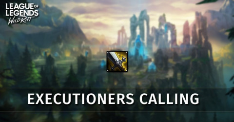 Executioners Calling