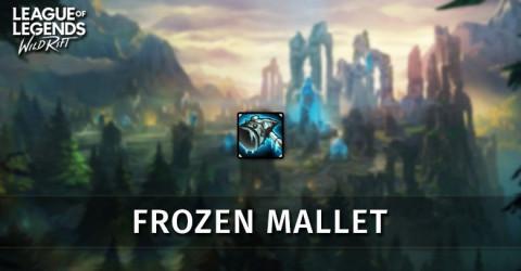 Frozen Mallet