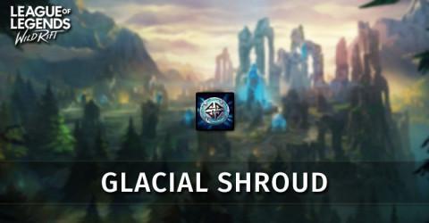 Glacial Shroud