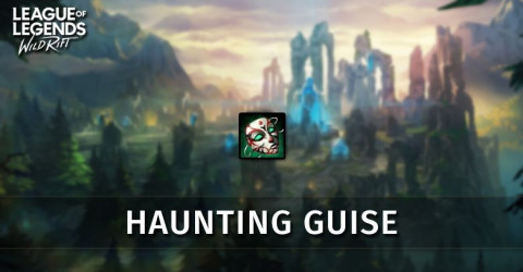 Haunting Guise