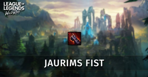 Jaurim's Fist