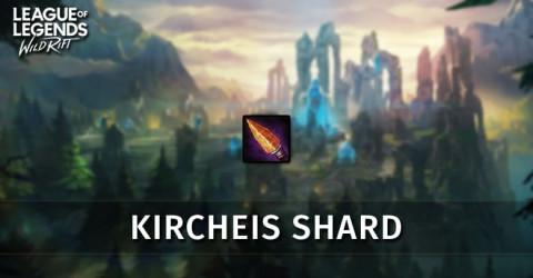 Kircheis Shard