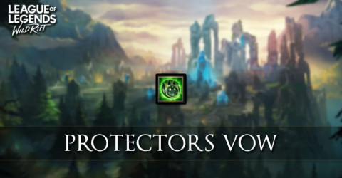 Protector's Vow