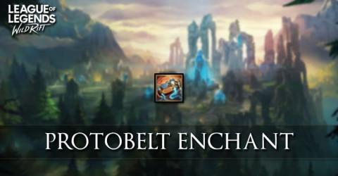 Protobelt Enchant