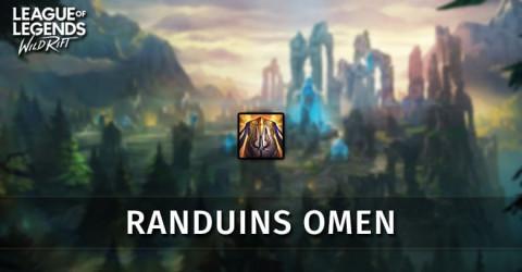 Randuin's Omen