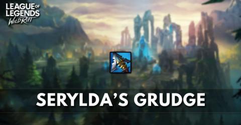 Serylda's Grudge