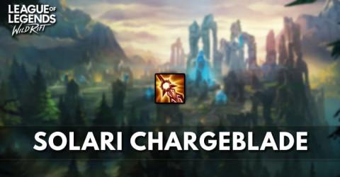 Solari Chargeblade