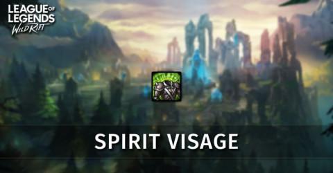 Spirit Visage