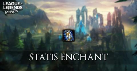 Statsis Enchant