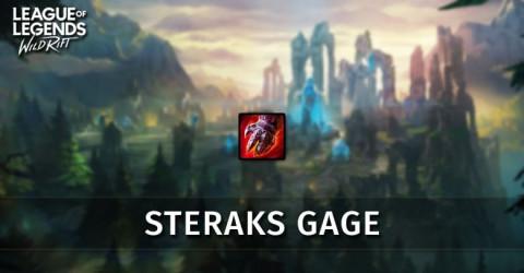 Sterak's Gage