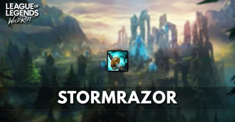 Stormrazor