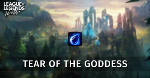 Tear of the Goddess