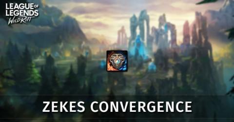 Zeke's Convergence