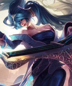 LoL Mobile Champion: Sona - zilliongamer
