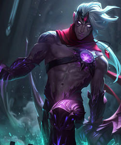 LoL Mobile Champion: Varus - zilliongamer