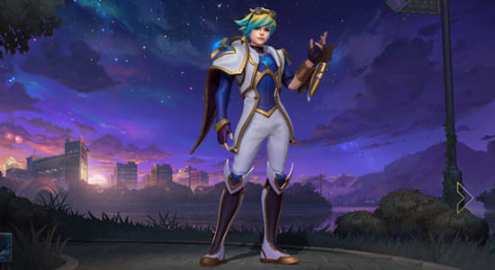 League of Legends Wild Rift Star Guardian Ezreal skins - zilliongamer