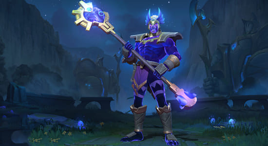 League of Legends Wild Rift Worldbreaker skins - zilliongamer