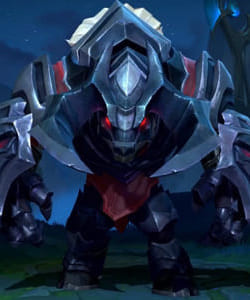 League of Legends Wild Rift Skins: Alistar Champion - zilliongamer