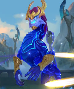 League of Legends Wild Rift Skins: Aurelion Sol Champion - zilliongamer