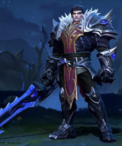 League of Legends Wild Rift Skins: Garen Champion - zilliongamer