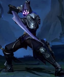 League of Legends Wild Rift Skins: Master Yi Champion - zilliongamer