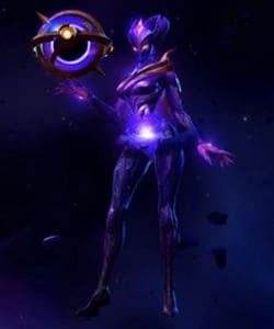 League of Legends Wild Rift Skins: Orianna Champion - zilliongamer