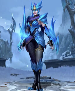 League of Legends Wild Rift Skins: Shyvana Champion - zilliongamer