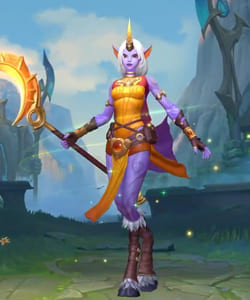 League of Legends Wild Rift Skins: Soraka Champion - zilliongamer