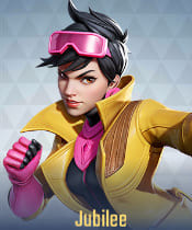 Marvel Super War Characters: Jubilee - zilliongamer