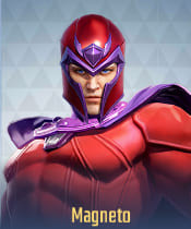 Marvel Super War Characters: Magneto - zilliongamer