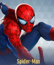 Marvel Super War Characters: Spider-Man - zilliongamer