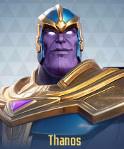 Marvel Super War Characters: Thanos - zilliongamer