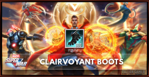 Clairvoyant Boots
