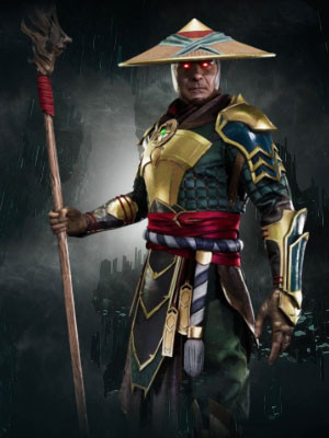 Mortal Kombat 11: Raiden Abilities List