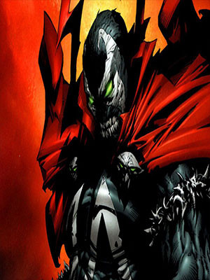 Spawn New Character in Mortal Kombat 11.